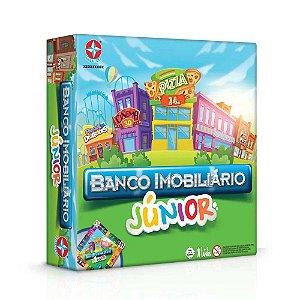 Banco Imobiliário Júnior