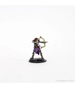 Dungeons & Dragons: Icons of the Realms – Premium Figures – Elf Ranger