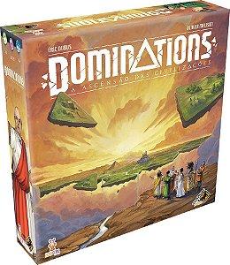 Dominations - A Ascenção das Civilizações