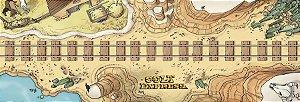 Playmat Colt Express Deserto