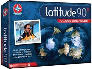 Latitude 90° O Jogo dos Polos
