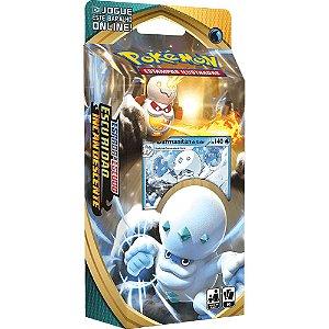 Pokemon Espada e Escudo - Darmanitan
