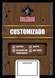 Sleeves Customizado - Dominations A Ascensão das Civilizações