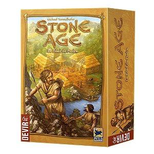 Stone Age (Pré-venda)