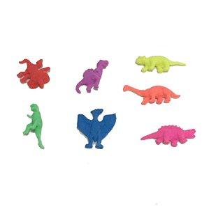 Dinossauro que cresce na água