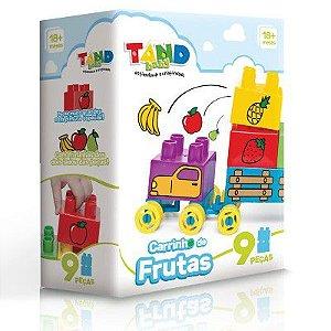 TAND BABY - CARRINHO DE FRUTAS