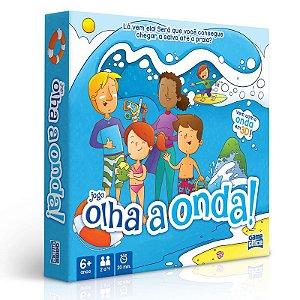 JOGO OLHA A ONDA