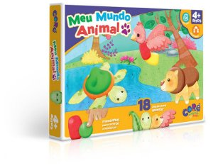 MEU MUNDO ANIMAL