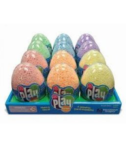 PLAYFOAM EGG