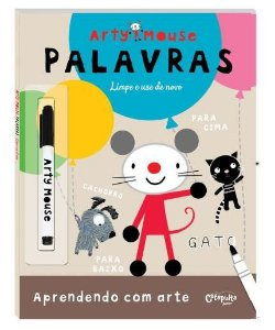 ARTY MOUSE PALAVRAS