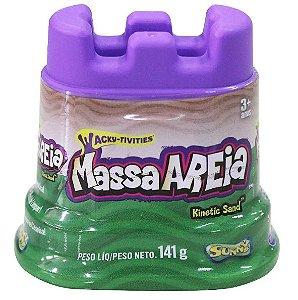 MASSA AREIA CASTELO - 141G