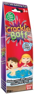 CRACKLE BAFF 3 PACK