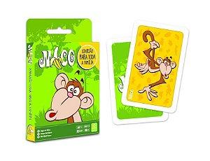 MICO - JOGO DE CARTAS