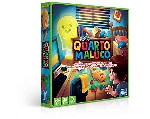 JOGO QUARTO MALUCO