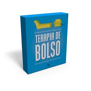 TERAPIA DE BOLSO