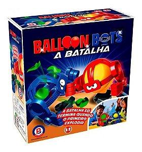 BALLON BOTS