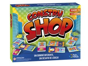 CONSTRUSHOP