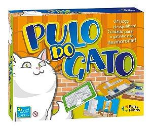 JOGO PULO DO GATO