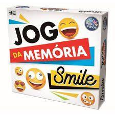 MEMÓRIA SMILE