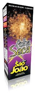 Foguete de Cor Folha Seca - São João