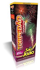 Foguete Torpedão Mix - São João
