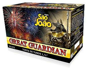 Torta Great Guardian - São João