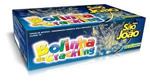 Bolinha de Cracking - São João