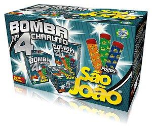 Bomba Batom 04 Charuto - São João