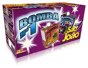 Bomba Batom 01 - São João