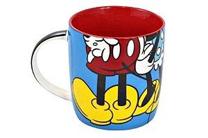 Caneca Cerâmica Mickey
