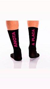 Anota -  ( lycra com poliamida ) -