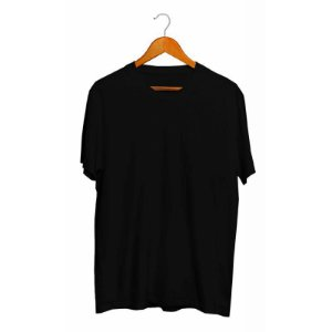 Camisa T-Shirt Basic - ALÉM DO WOD (Black)