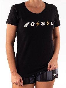 BabyLook T-Shirt CSL PRIME
