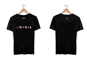 BabyLook T-Shirt CSL PRIME ( Tecido Premium ) NENSE