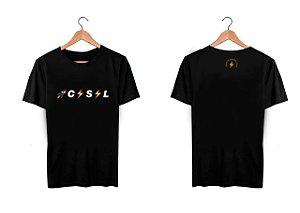 BabyLook T-Shirt CSL PRIME ( Tecido Premium ) VASCÃO