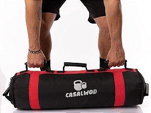 Sand bag Casal wod  25 kilos