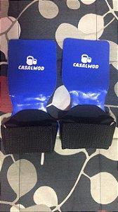 Grip de lona dupla G- Casalwod