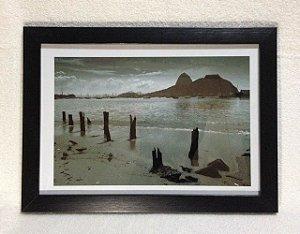 Quadros decorativos - Praia de Botafogo