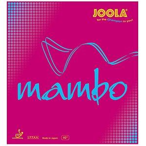 Borracha JOOLA Mambo Max