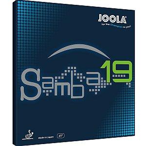 Borracha JOOLA Samba 19