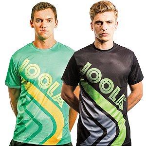 Camiseta Importada JOOLA Retro-J