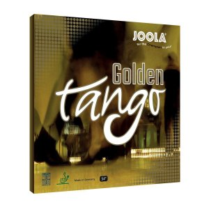 Borracha JOOLA Golden Tango