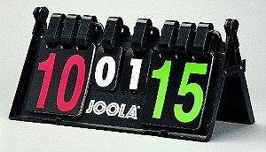 Placar Joola Scorer Result Compact