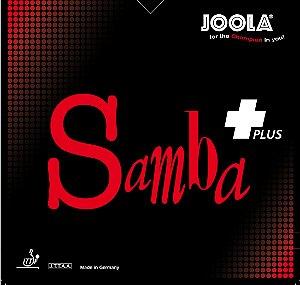 Borracha JOOLA Samba Plus