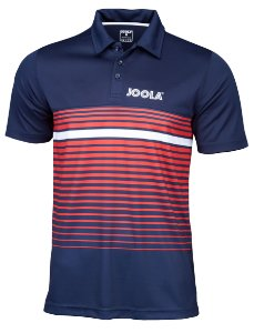 Camisa JOOLA Stripes