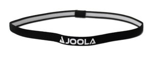 Testeira Headband JOOLA - Preto