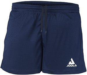 Shorts Basic'20 JOOLA - Azul