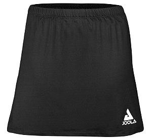 Shorts-Saia Mara 20 JOOLA - Preto