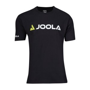 Camiseta JOOLA PHAZE - Preta