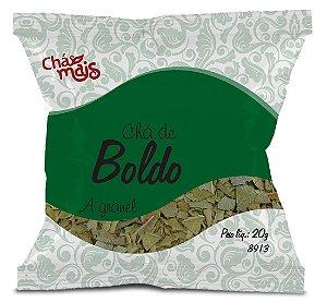 Chá de Boldo - CháMais - A granel